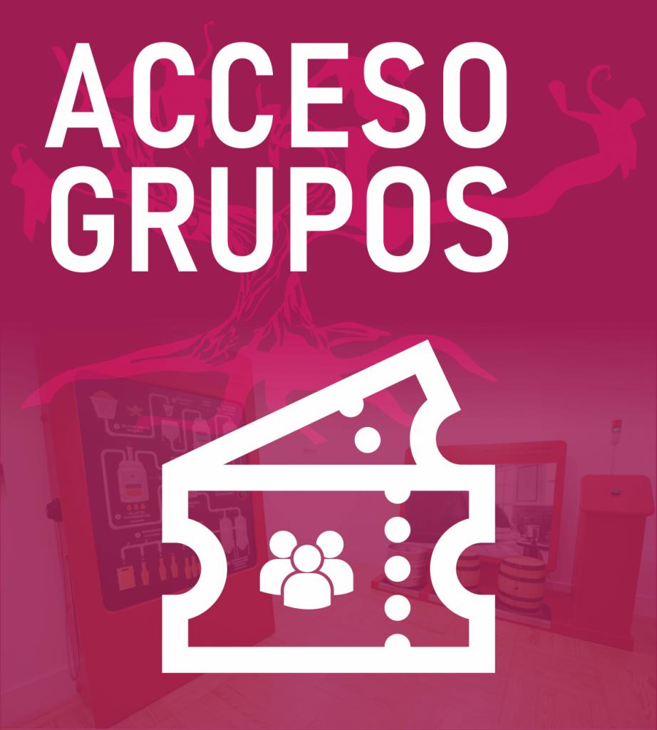 MEL_ACCESO GRUPOS